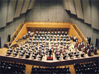 Sendai Junior Orchestra