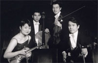 Sereno String Quartet